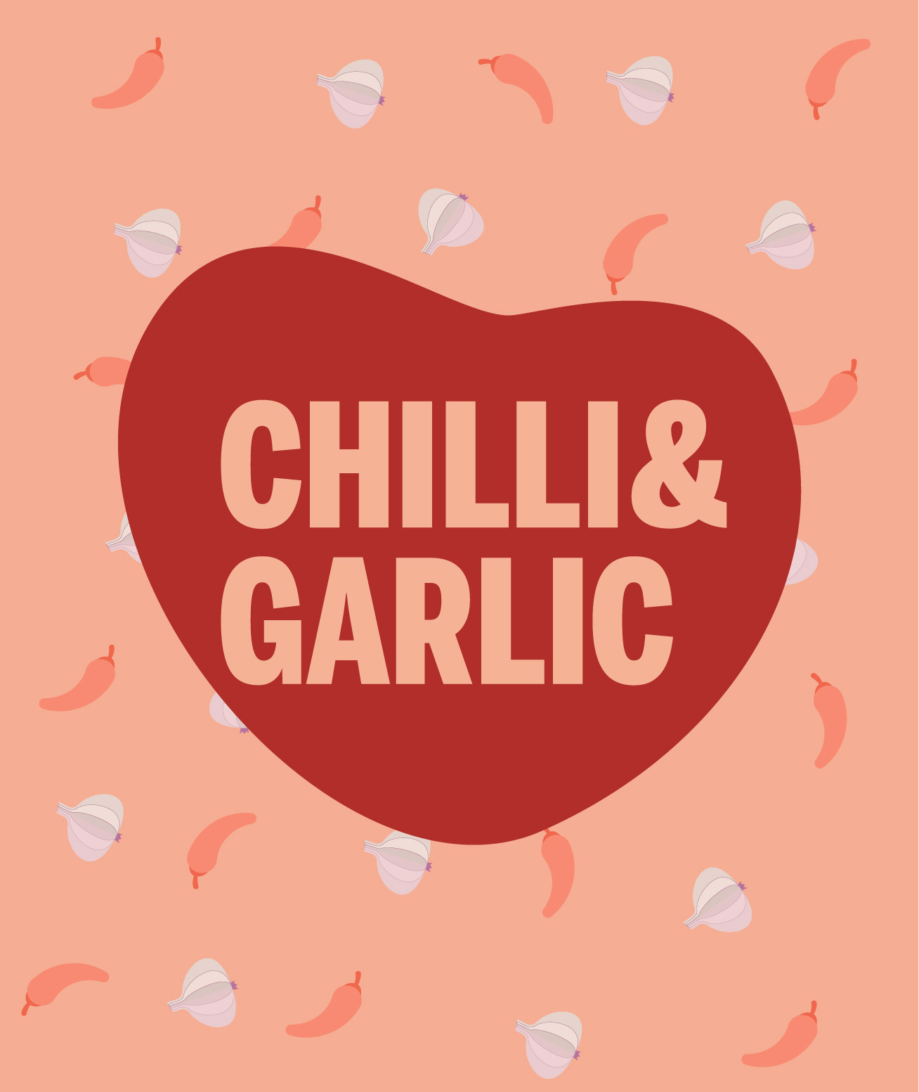 Chilli & Garlic Seitan