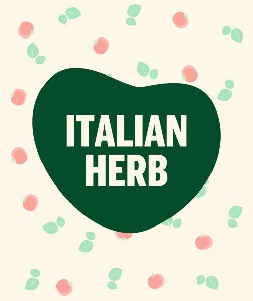Italian Herb Seitan