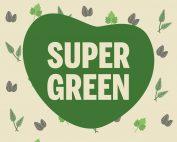 Super Green Seitan