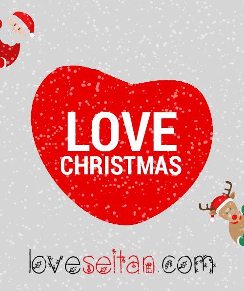 Christmas Seitan
