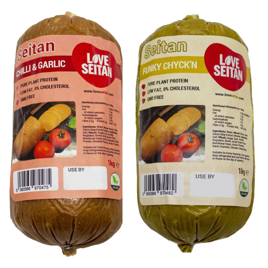 Seitan Multi Pack