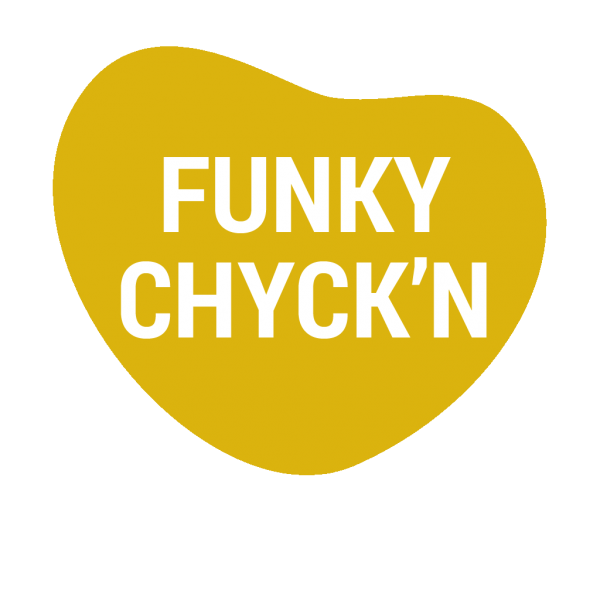 Funky Chyck'n Seitan