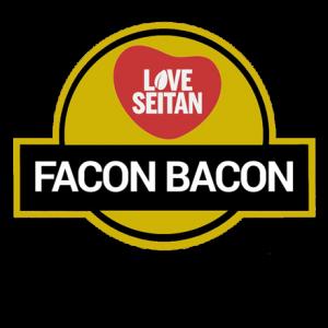 Facon Bacon Rashers